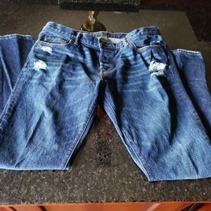 Abercrombie an Fitch Mens Jeans size 36 x 32